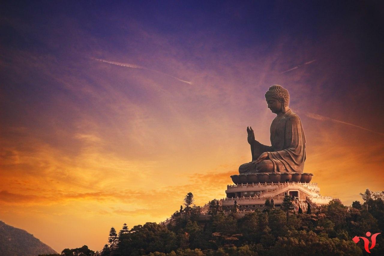 Лантау Будда